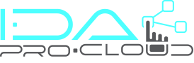 IDApro.cloud Logo